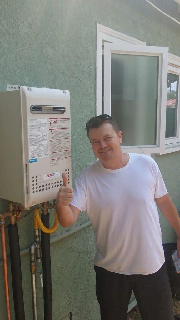 emergency water heater repair chicago